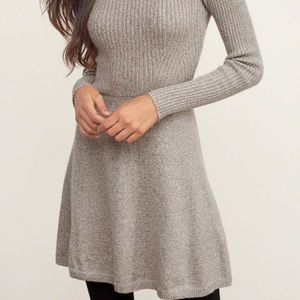 A&F Sweater Knit Dress 🌿